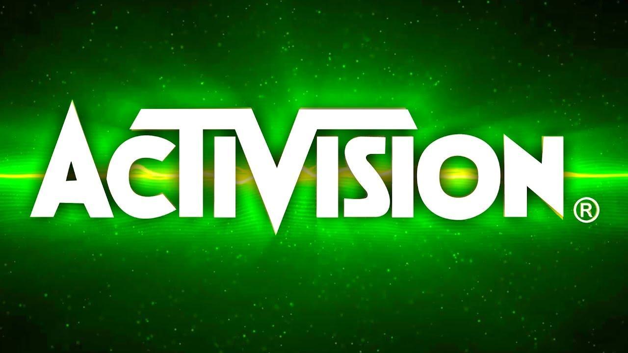 Spoločnosť Activision
