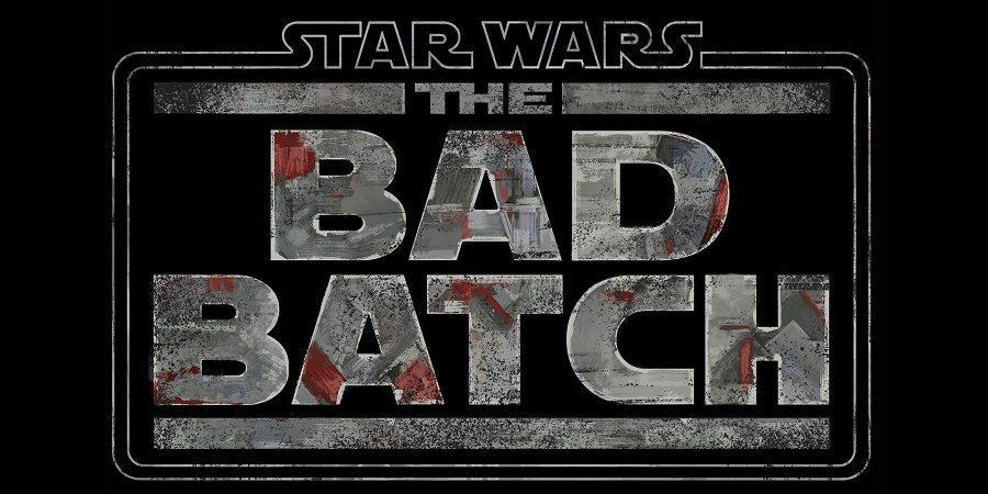 Star Wars: Bad Batch