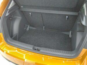 Škoda Fabia IV. generácie má 380 litrový batožinový priestor