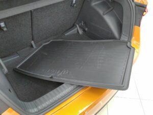 Škoda Fabia má 43 Simply Clever riešení
