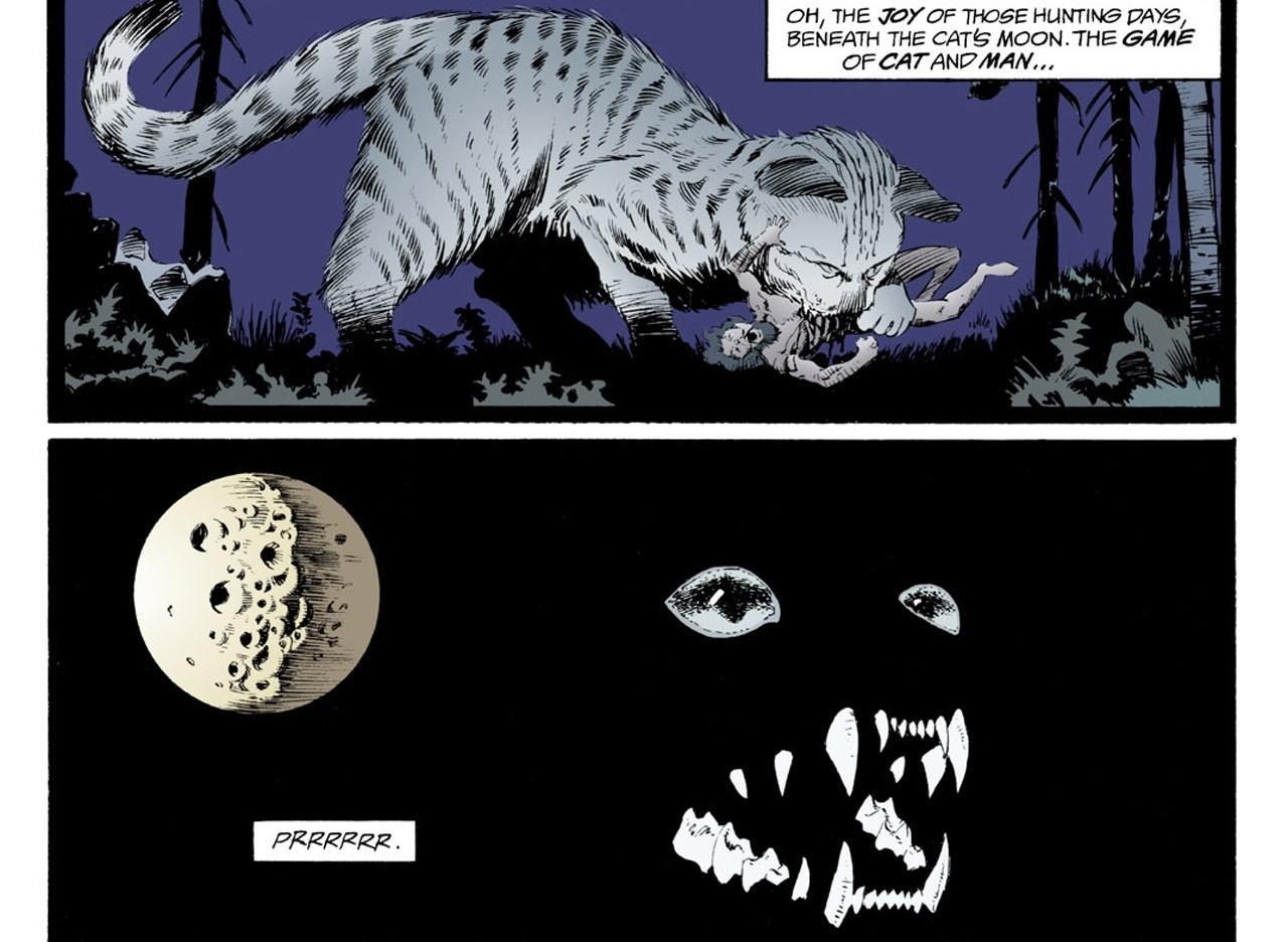 Sandman 3: Krajina snů