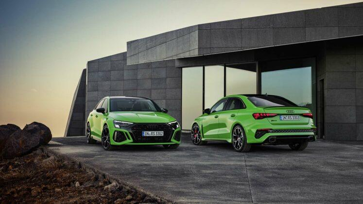 Audi RS 3