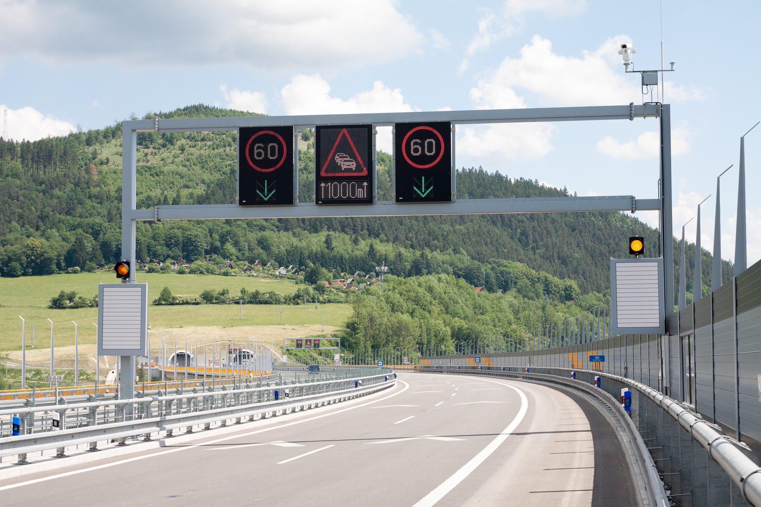 Dopravná infraštruktúra