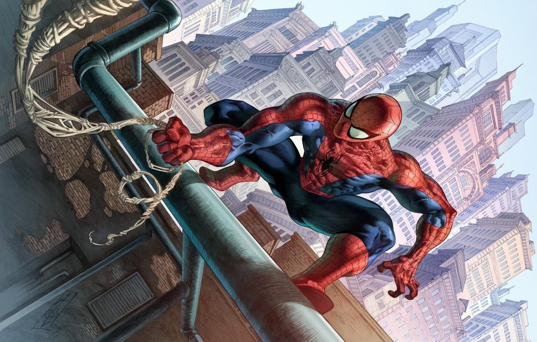 KOMIKSOVÝ VÝBĚR SPIDER-MAN #5