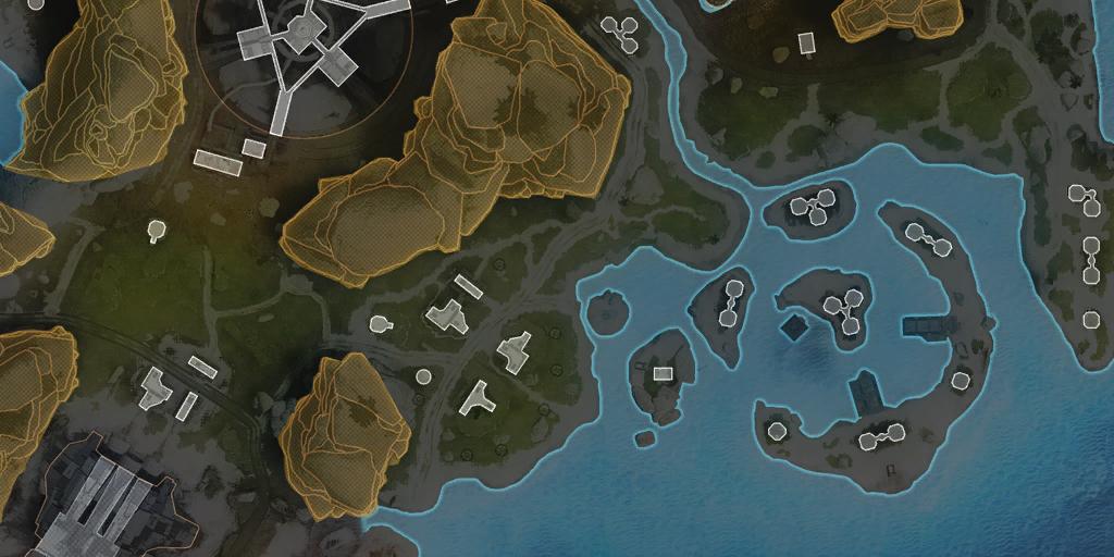 Apex Tropical Island
